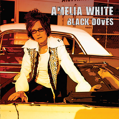 Play & Download Black Doves by Amelia White | Napster