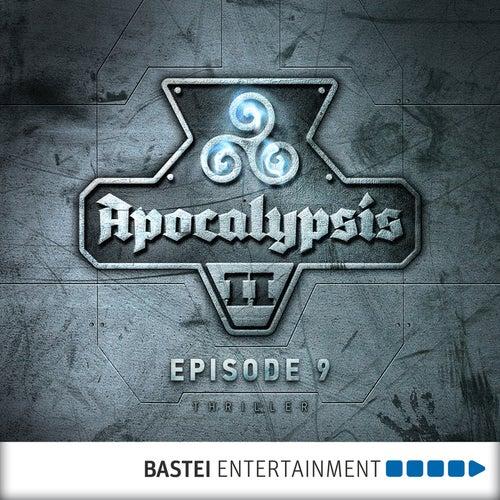 Apocalypsis 2.09 (ENG): The Return von Apocalypsis