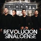 Play & Download Revolución Sinaloense by Grupo Escolta | Napster