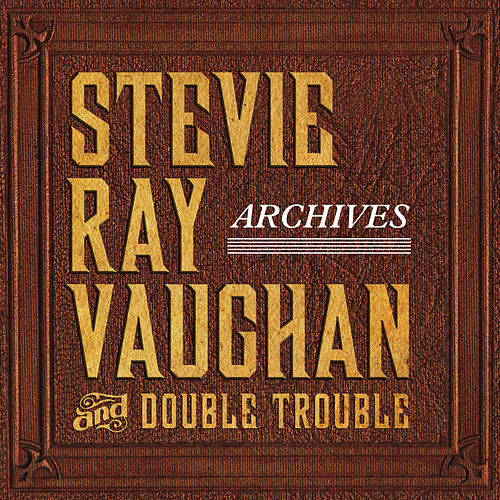 Archives by Stevie Ray Vaughan