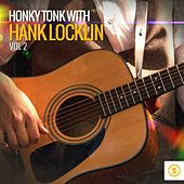 Honky Tonk with Hank Locklin, Vol. 2 by Hank Locklin