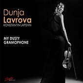 My Dusty Gramophone by Dunja Lavrova