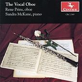 The Vocal Oboe by Rene Prins