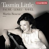 Fauré, Lekeu & Ravel: Violin Sonatas by Tasmin Little