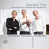 Piano Trios by Storioni Trio