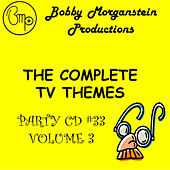 The Complete Tv Themes Party CD. Vol. 3 by Bobby Morganstein