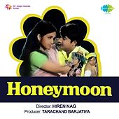 Honeymoon (Original Motion Picture Soundtrack) by Various Artists