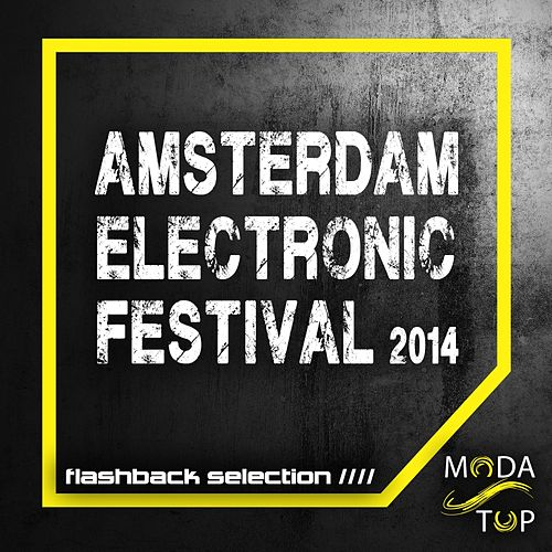 Amsterdam Electronic Festival 2014 - Flashback Selection - EP by Various Artists
