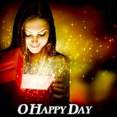 Play & Download O Happy Day - the Spirit of Gospel by Various Artists | Napster