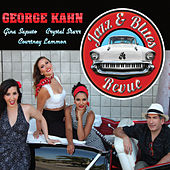Jazz & Blues Revue by George Kahn