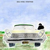 Play & Download Storytone by Neil Young | Napster