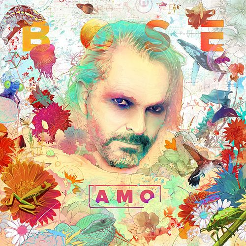Play & Download Amo by Miguel Bosé | Napster