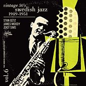 Play & Download Vintage 50's Swedish Jazz Vol. 6 1949-1951 by Various Artists | Napster