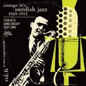Vintage 50's Swedish Jazz Vol. 6 1949-1951 by Various Artists