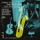 Play & Download Vintage 50's Swedish Jazz Vol. 2 1954-1961 by Various Artists | Napster