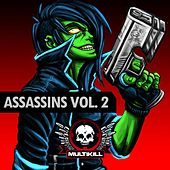 Assassins, Vol. 2 von Various Artists