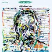 Play & Download Stitt Plays Bird by Sonny Stitt | Napster