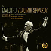 Play & Download Maestro Vladimir Spivakov (Live) by Various Artists | Napster