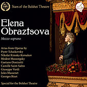 Play & Download Arias from Operas by Elena Obraztsova | Napster
