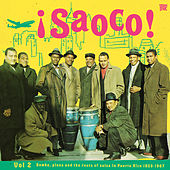 Saoco! Vol. 2 by Various Artists