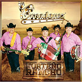 Play & Download Norteño Rancho by Los Creadorez | Napster