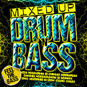 Mixed up Drum 'N' Bass von Various Artists