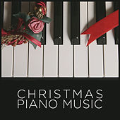 Christmas Piano Music by Relaxing