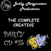 The Complete Creative Party CD by Bobby Morganstein