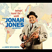Play & Download Jonah Jones Masterworks. Swingin' 'Round the World / Jumpin' with a Shuffle by Jonah Jones | Napster