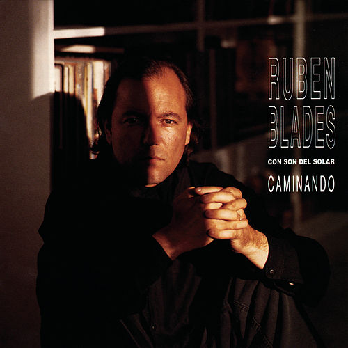 Play & Download Caminando by Ruben Blades | Napster
