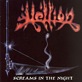 Play & Download Screams In The Night by Hellion | Napster