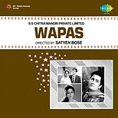 Wapas (Original Motion Picture Soundtrack) by Various Artists