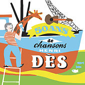 Play & Download 50 Ans De Chansons by Henri Dès | Napster