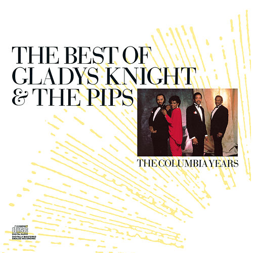 Best Of Gladys Knight: The Columbia Years by Gladys Knight