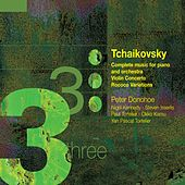 Play & Download Tchaikovsky: Piano Concertos by Various Artists | Napster