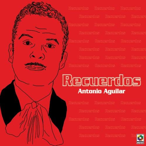 Recuerdos von Antonio Aguilar