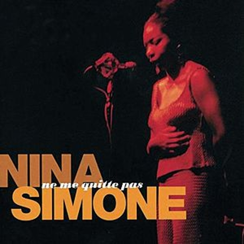 Play & Download Ne Me Quitte Pas by Nina Simone | Napster
