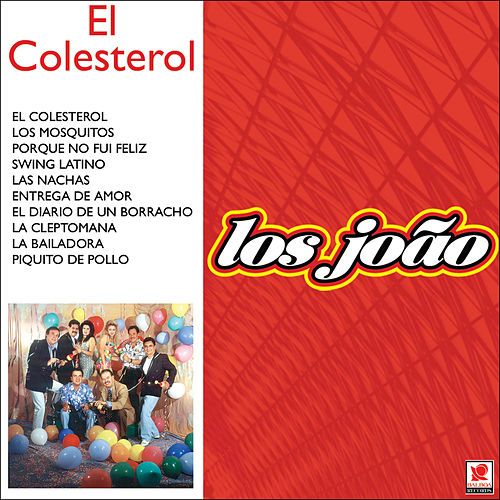 Play & Download El Colesterol by Los Joao | Napster