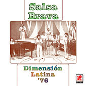 Play & Download Dimension Latina '76 Salsa Brava by Dimension Latina | Napster