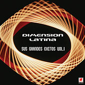 Sus Grandes Exitos Vol.1 by Dimension Latina