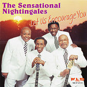 Play & Download Let Us Encourage You by The Sensational Nightingales | Napster