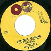Play & Download Buttered Popcorn - MotownSelect.com by The Supremes | Napster