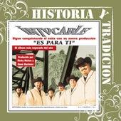 Play & Download Historia Y Tradicion- Es Para Ti by Intocable | Napster