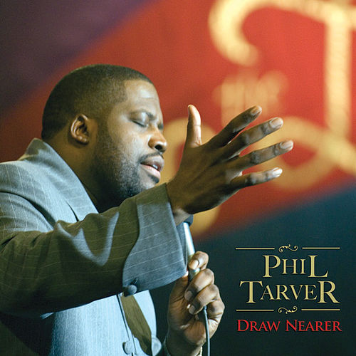 Phil Tarver - God Is Able