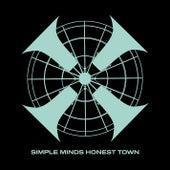 Honest Town von Simple Minds