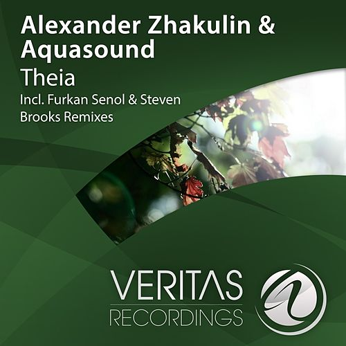 Play & Download Theia by Alexander Zhakulin | Napster