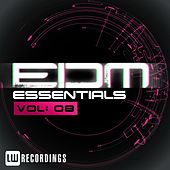 EDM Essentials Vol. 08 - EP by Various Artists