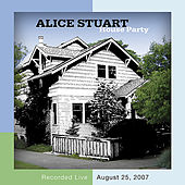 Play & Download House Party (Live) by Alice Stuart | Napster