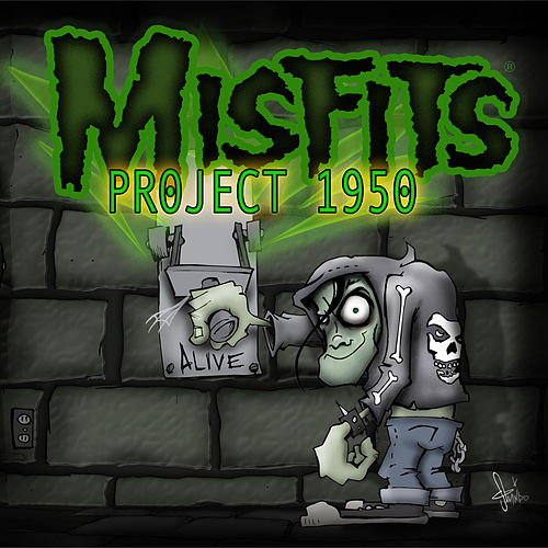 Play & Download Project 1950 (Expanded Edition) by Misfits | Napster