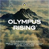 Play & Download Olympus Rising - EP by Various Artists | Napster